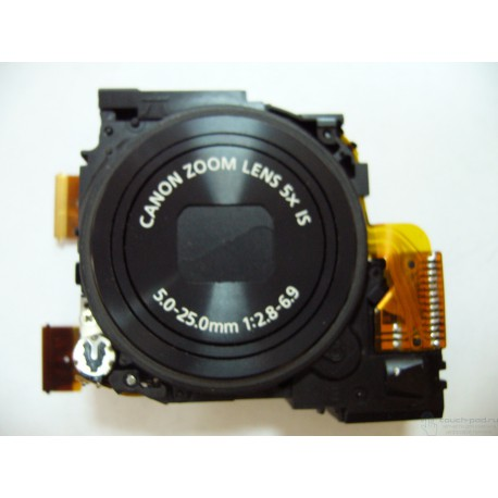 Объектив Canon A3400 IS (в сборе)
