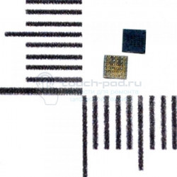 Charger Control IC USB 36pin совместим с iPhone 5 (1608A1) orig Factory